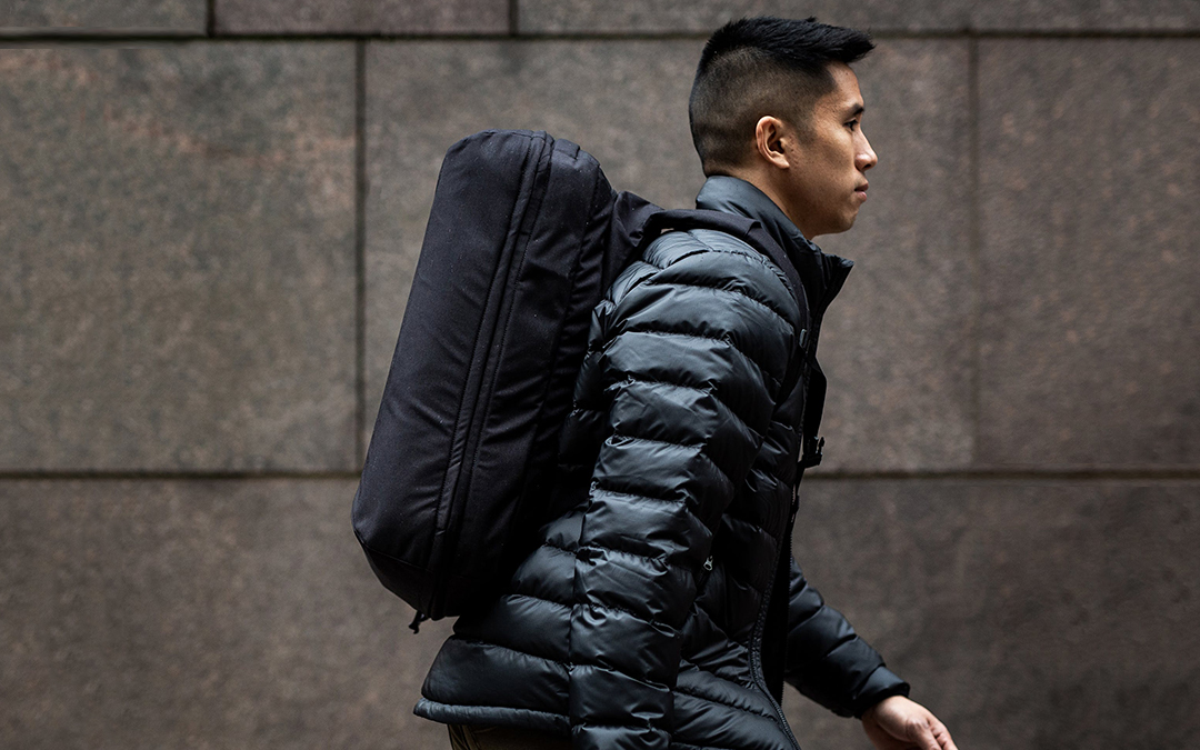 Evergoods CTB40 Crossover Travel Pack