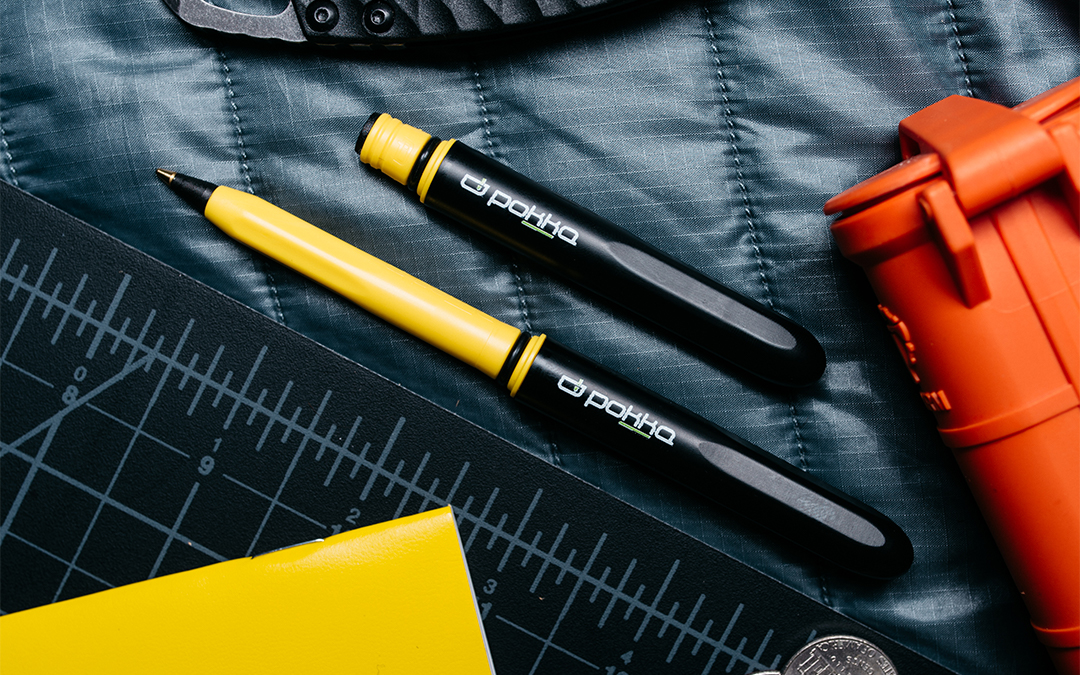 The 10 Best EDC Pens in 2019-2020