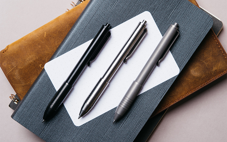 The 10 Best EDC Pens in 2019 | Everyday Carry