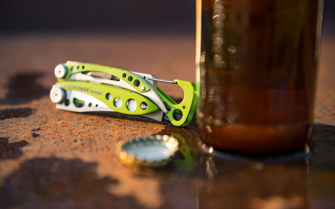 8 Green Essentials to EDC This Spring