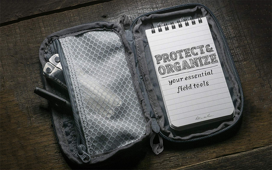 Rite in the Rain All-Weather Pocket Organizer