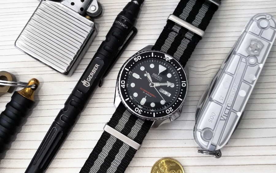 Is the Seiko SKX007 Worth It In 2020?