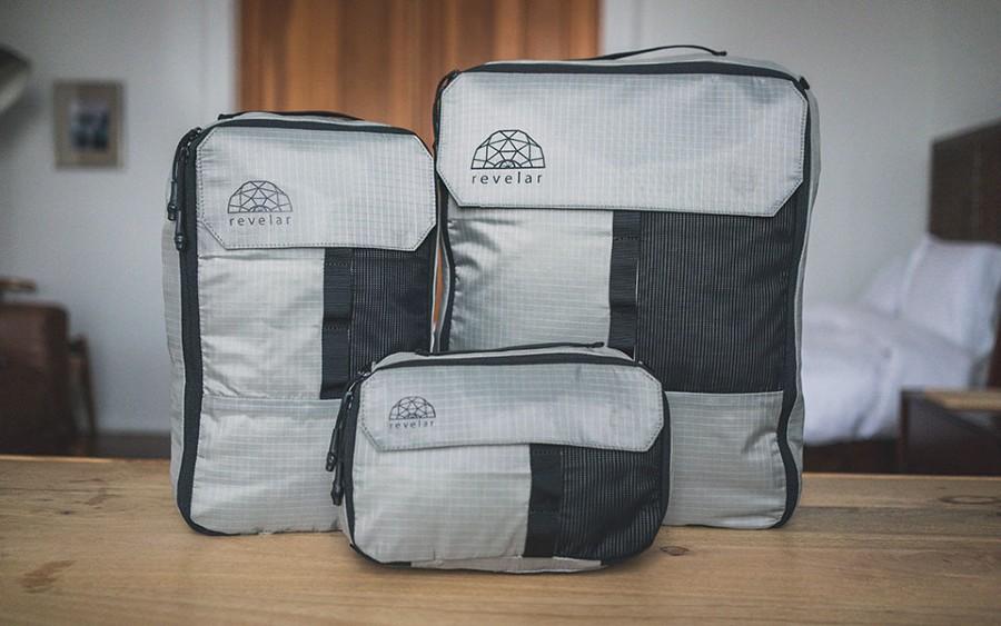 Cubepacks