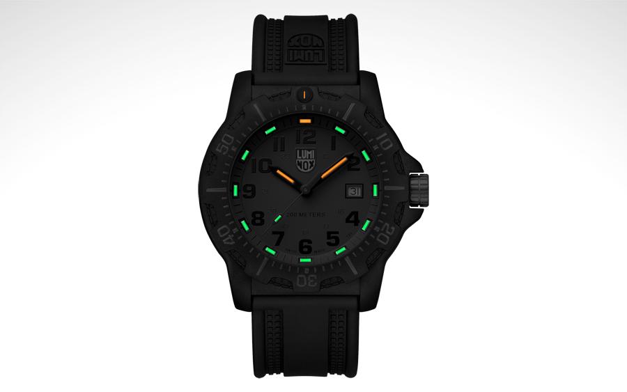 Luminox Black Ops 8882 Tactical Watch