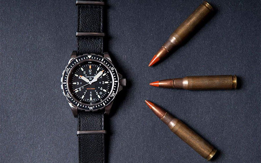 Marathon JSAR Tactical Watch