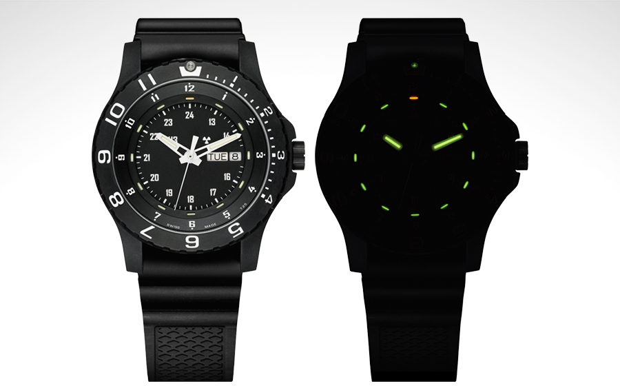Traser P66 Type 6 MIL-G Tactical Watch