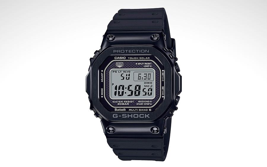 Casio G-Shock GW-B5600 Tactical Watch