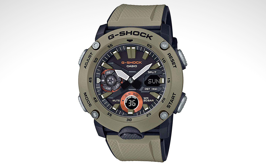 Best Tactical Watches in 2019 | Everyday Carry