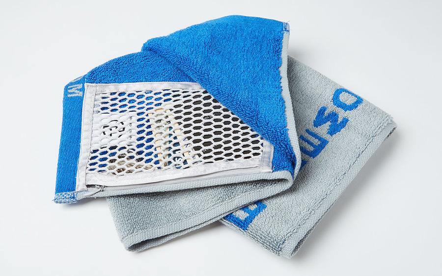 Towel Tech Towels