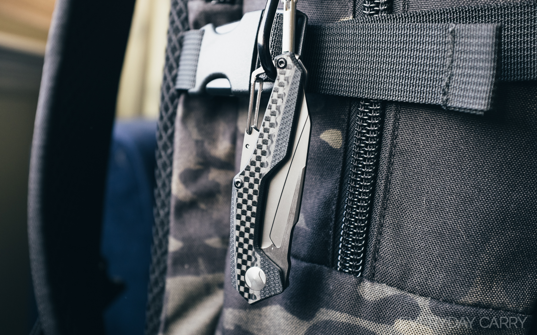 Best Ultralight Pocket Knives for EDC in 2020