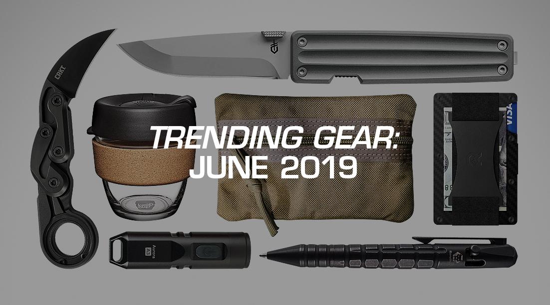 Trending Gear: June 2019