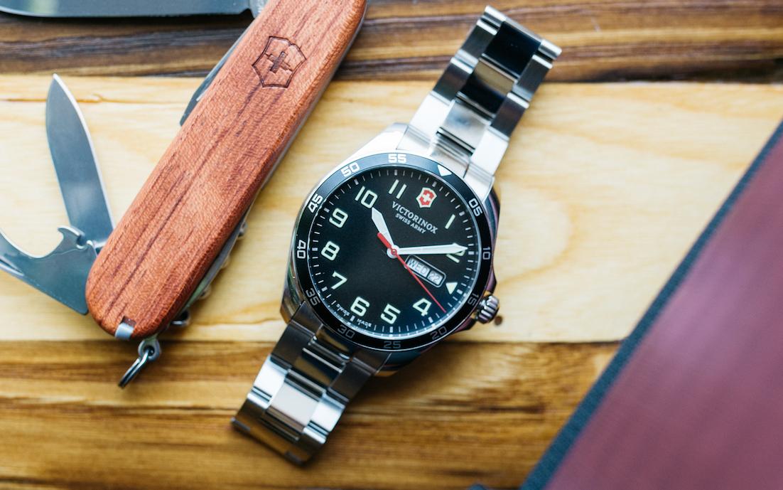 Victorinox Fieldforce Watches