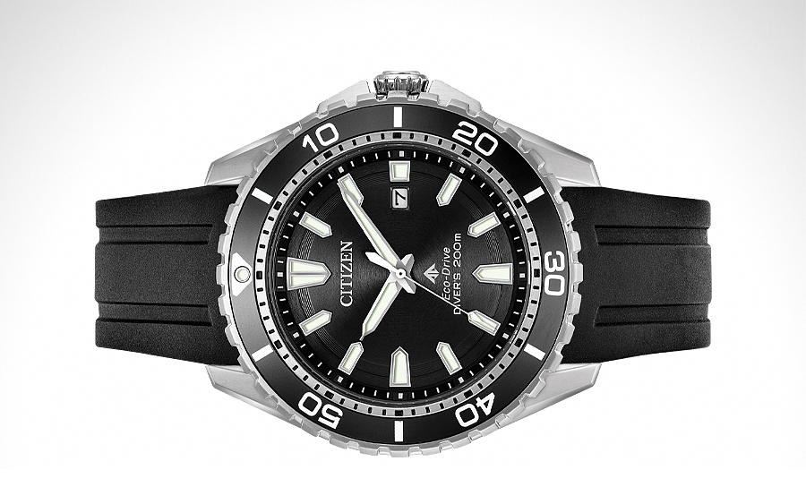 Citizen Eco Drive BN0190-07E