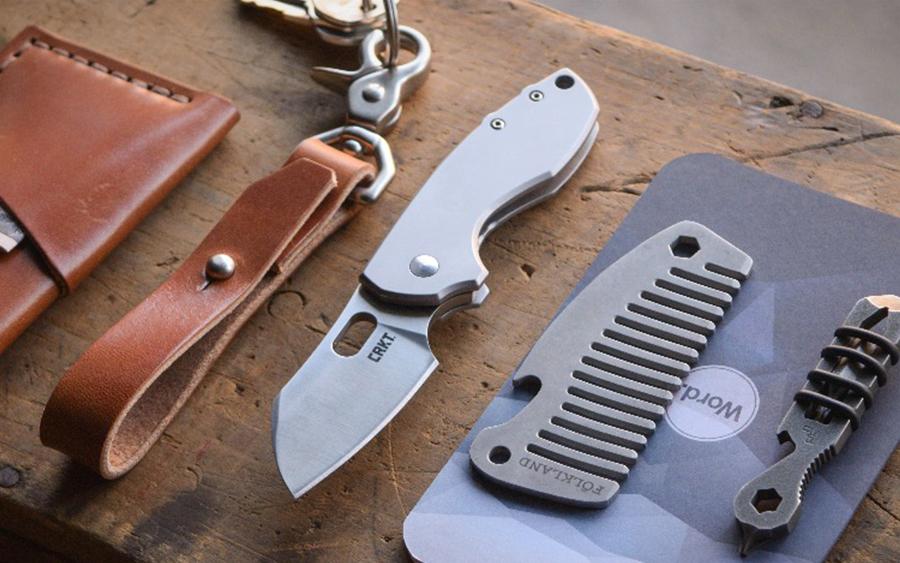 Deal Alert: 36% Off CRKT Pilar Folding Knife