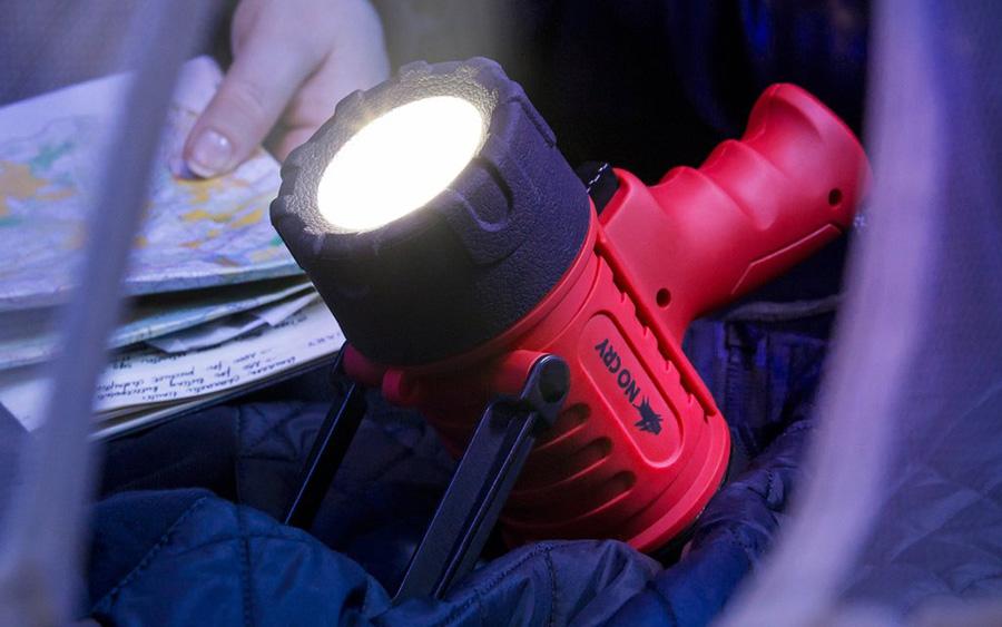 NoCry Spotlight