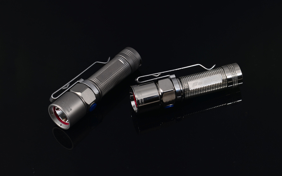 Trending: Olight S15-Ti Baton
