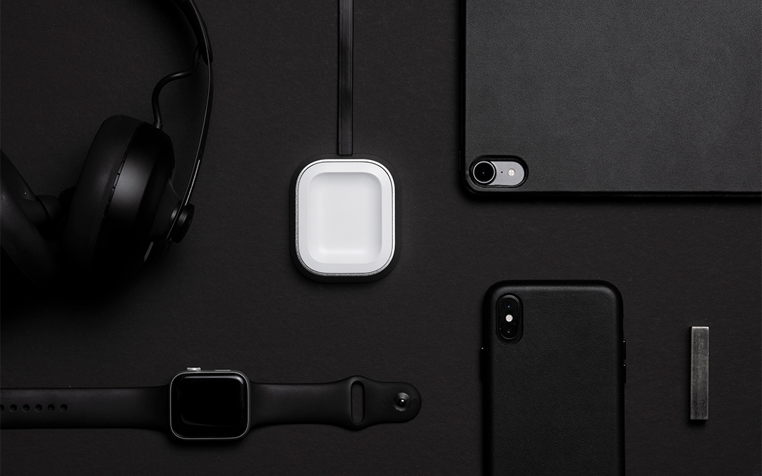 Studio Proper Wireless Charging Dock for AirPods