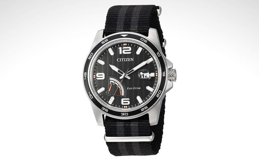 Trending: Citizen Eco-Drive PRT