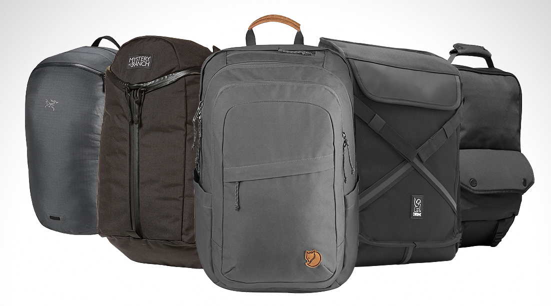 10 Laptop Bags to EDC Back to School 2019
