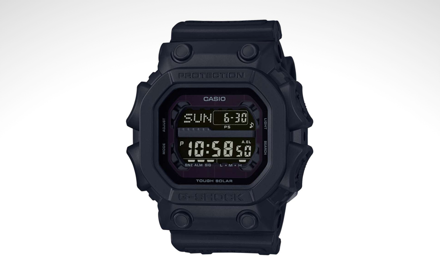 Trending: Casio G-Shock GX56BB-1