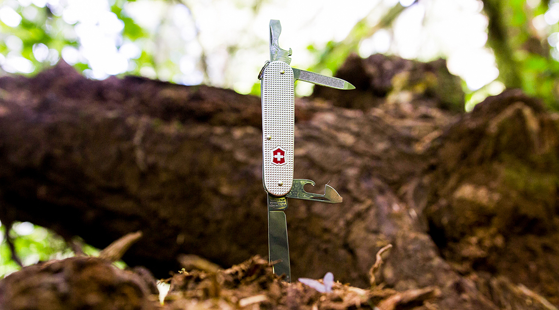Is the Victorinox Swiss Army Cadet Alox Worth It in 2019?