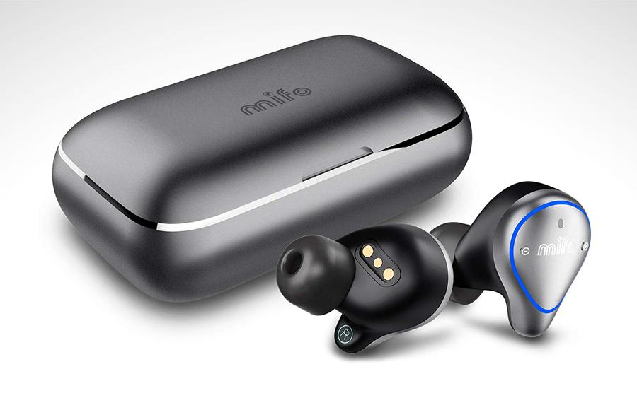 Trending: Mifo O5 Wireless Earbuds
