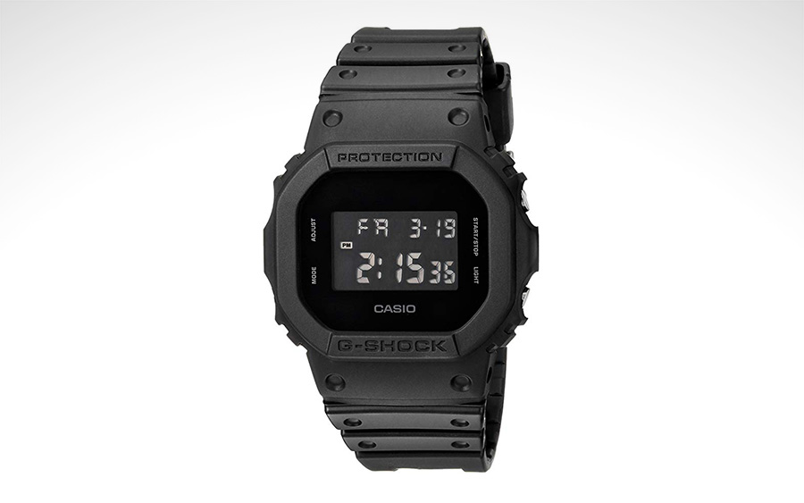 Casio G-Shock DW-5600BB
