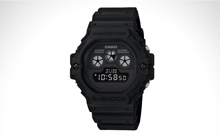 Casio G-shock DW-5900