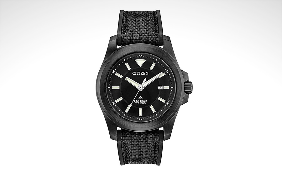 Citizen Eco-Drive Promaster Tough