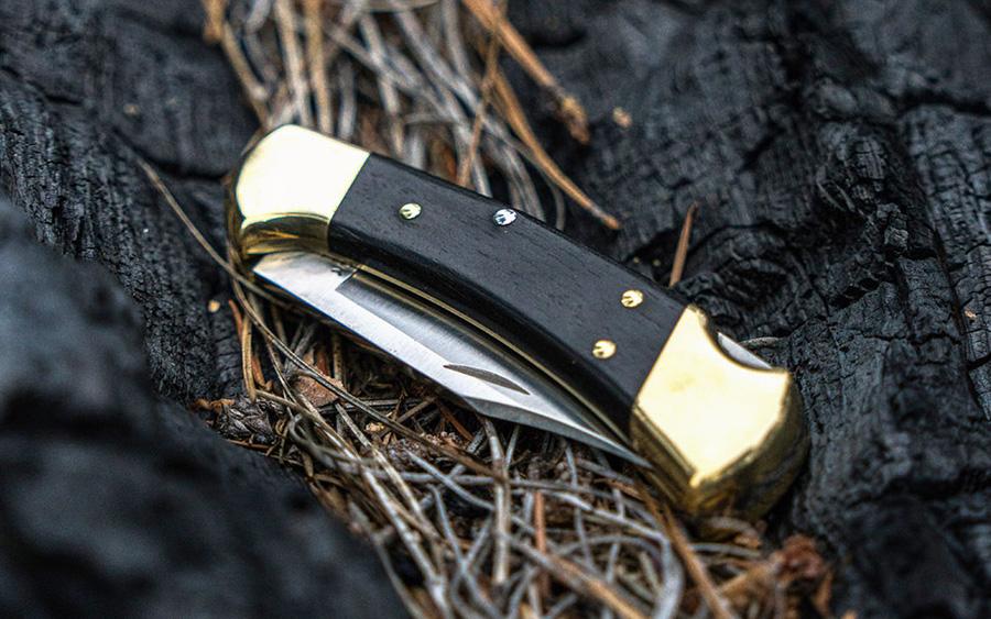 Trending: Buck 112 Ranger