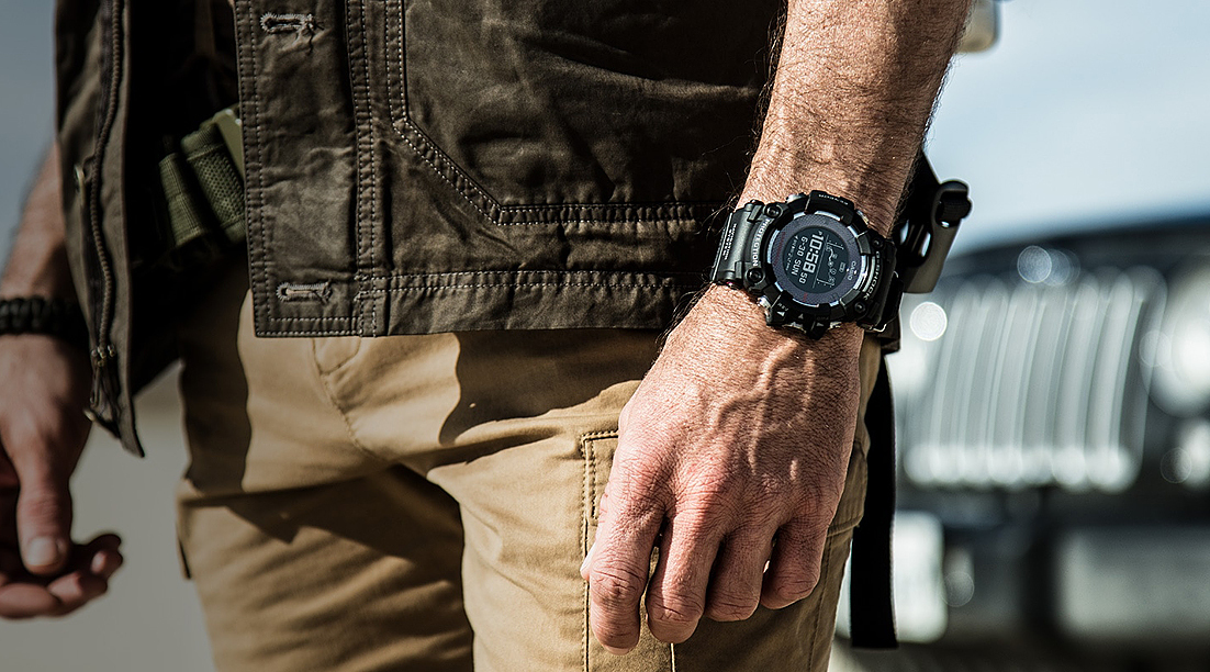The Best GPS Watches in 2019