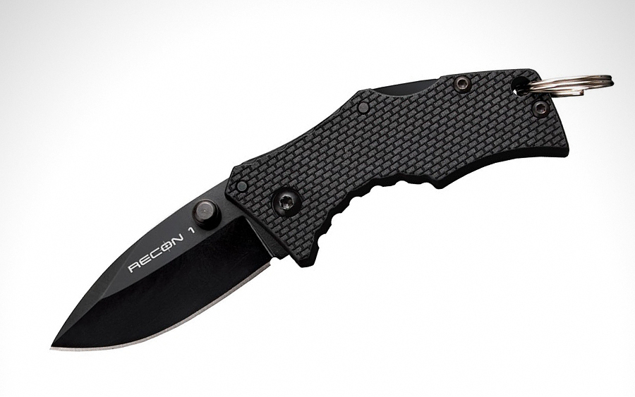 Trending: Cold Steel Micro Recon 1