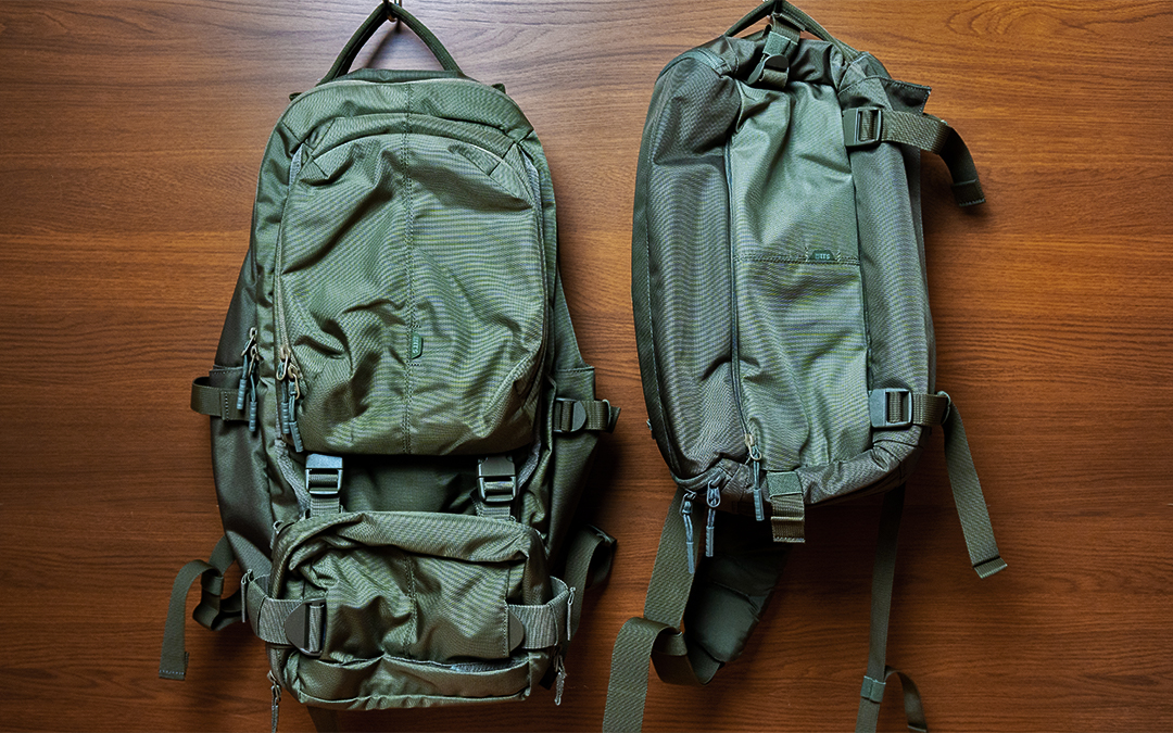 5.11 Tactical Low-Vis Collection