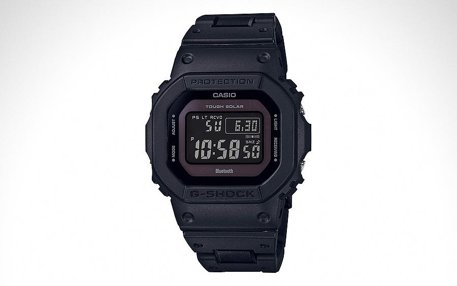 Trending: Casio G-Shock GW-B5600BC
