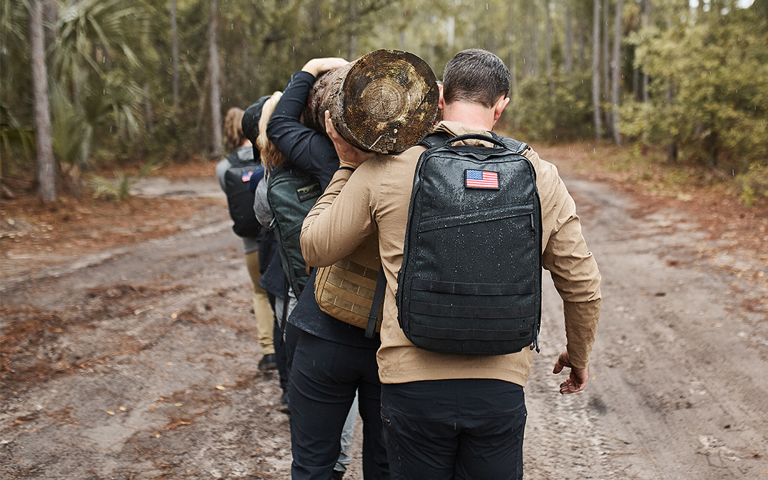 Save Up to 35% at GORUCK's Veterans Day Sale