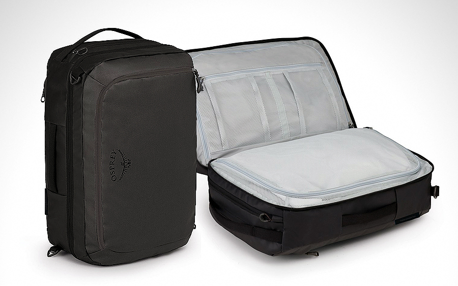 Osprey Transporter Global Carry On