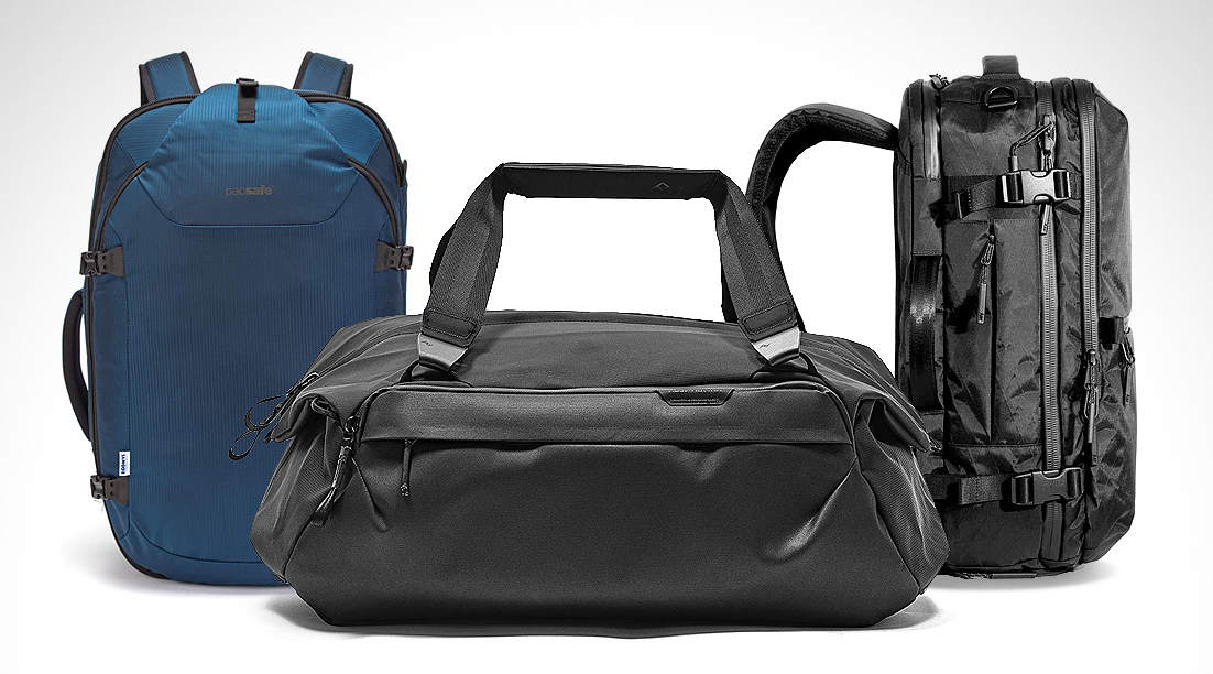 Best Backpacks 2020.The Best Travel Bags In 2019 2020 Everyday Carry