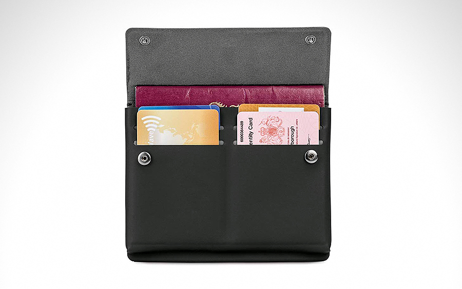 Pacsafe RFID TEC Wallet