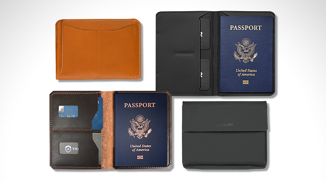 The Best Travel Wallets in 2019