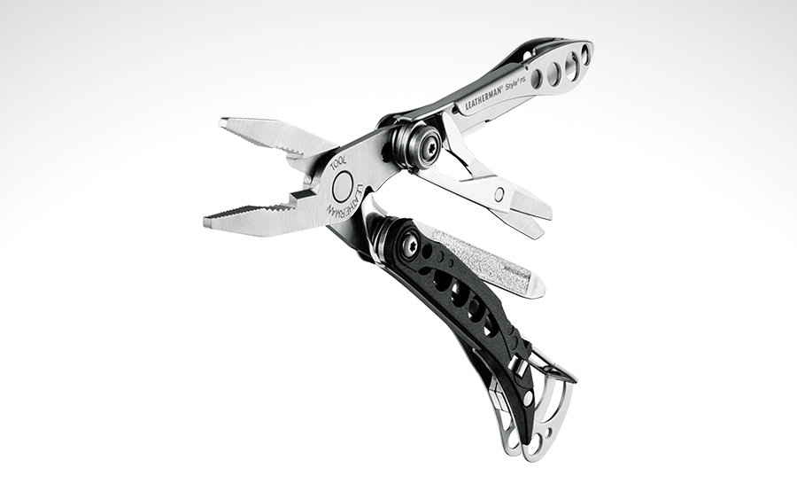 Trending: Leatherman Style PS