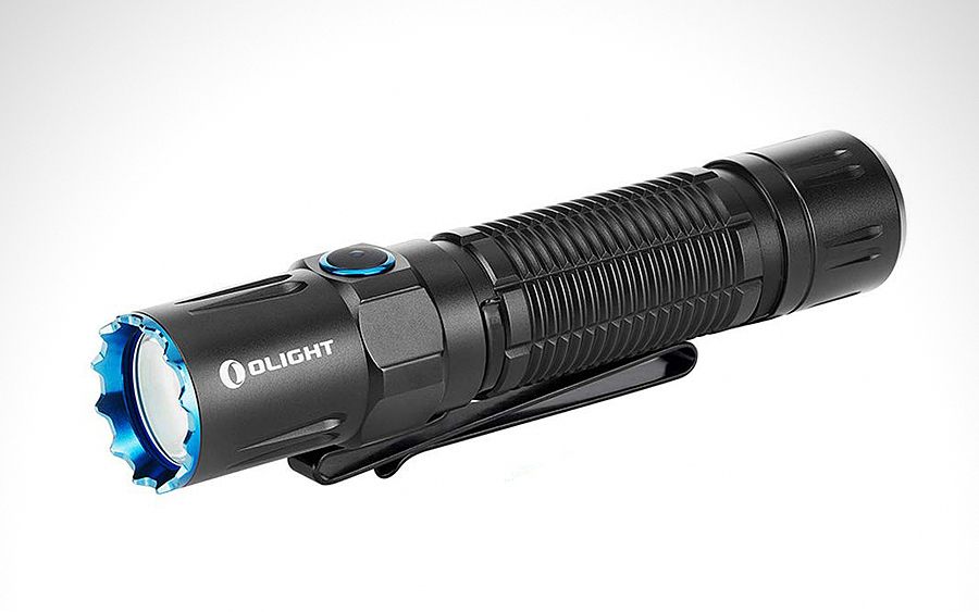 Trending: Olight M2R Pro Warrior