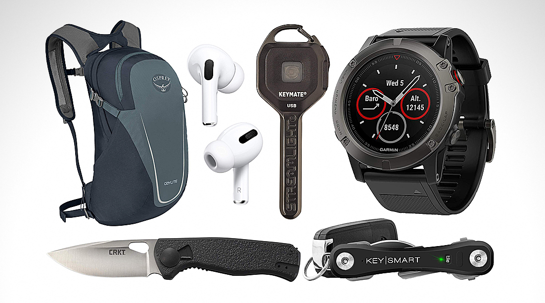 Early Black Friday 2019 EDC Deals Happening Right Now