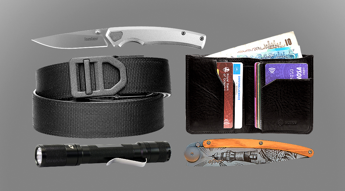 12 Awesome Edc Gifts Under 100 Everyday Carry Kore essentials email newsletter codes, military, senior, first responder discounts. 12 awesome edc gifts under 100