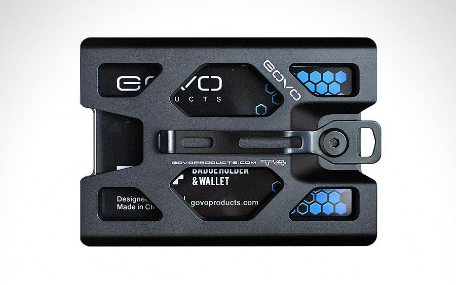 GOVO Badge Holder / Wallet