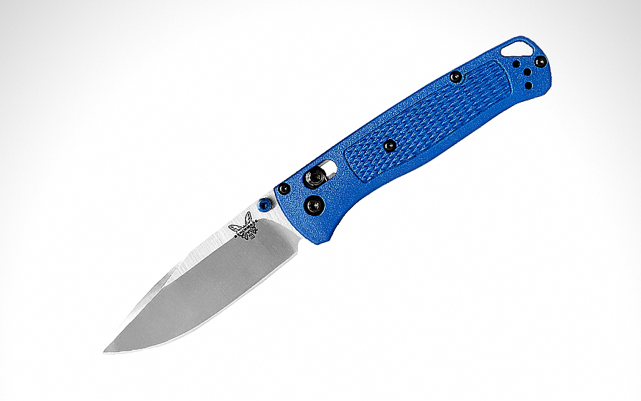 Trending: Benchmade Bugout