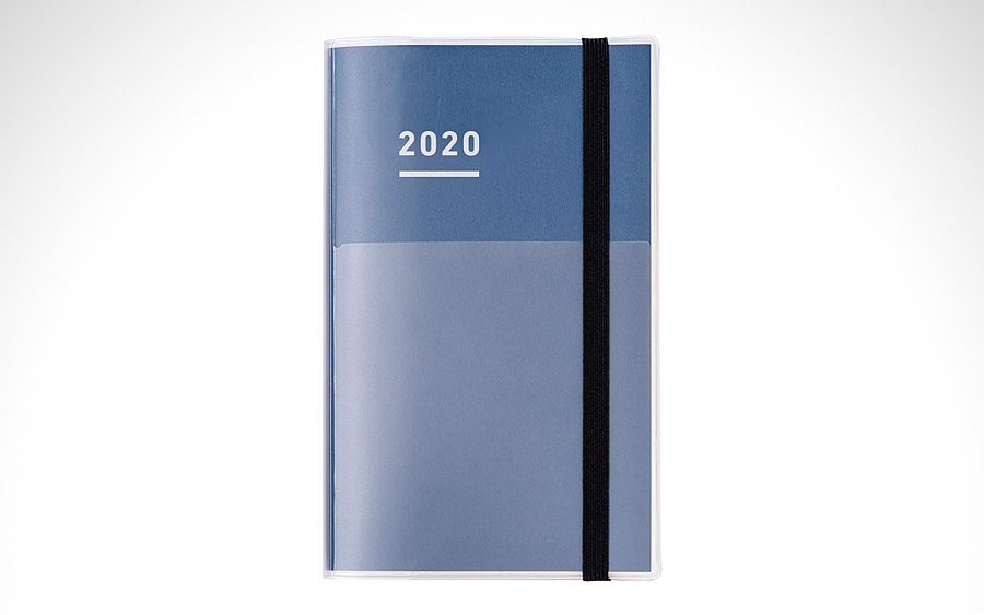 Kokuyo Jibun Techo 2020 3-in-1 Set