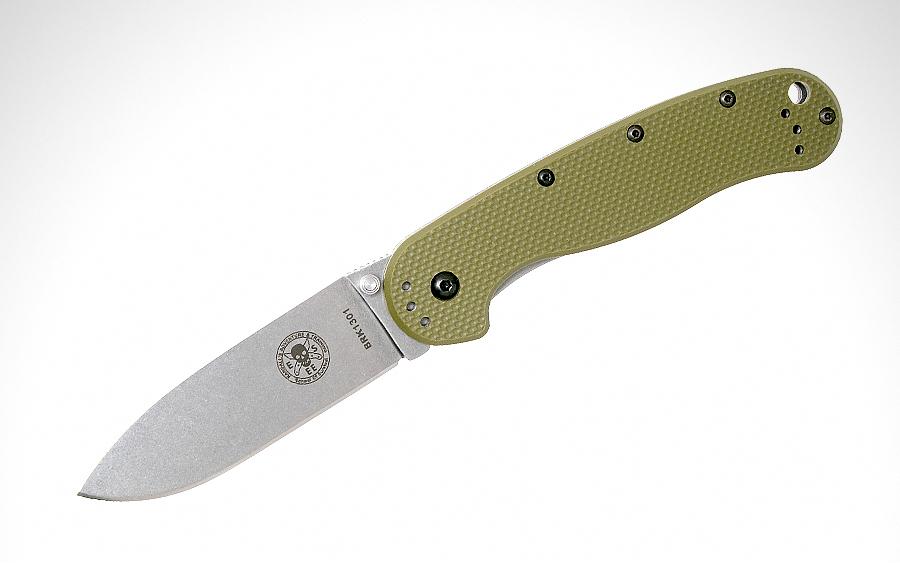 Trending: ESEE x Blue Ridge Knives Avispa