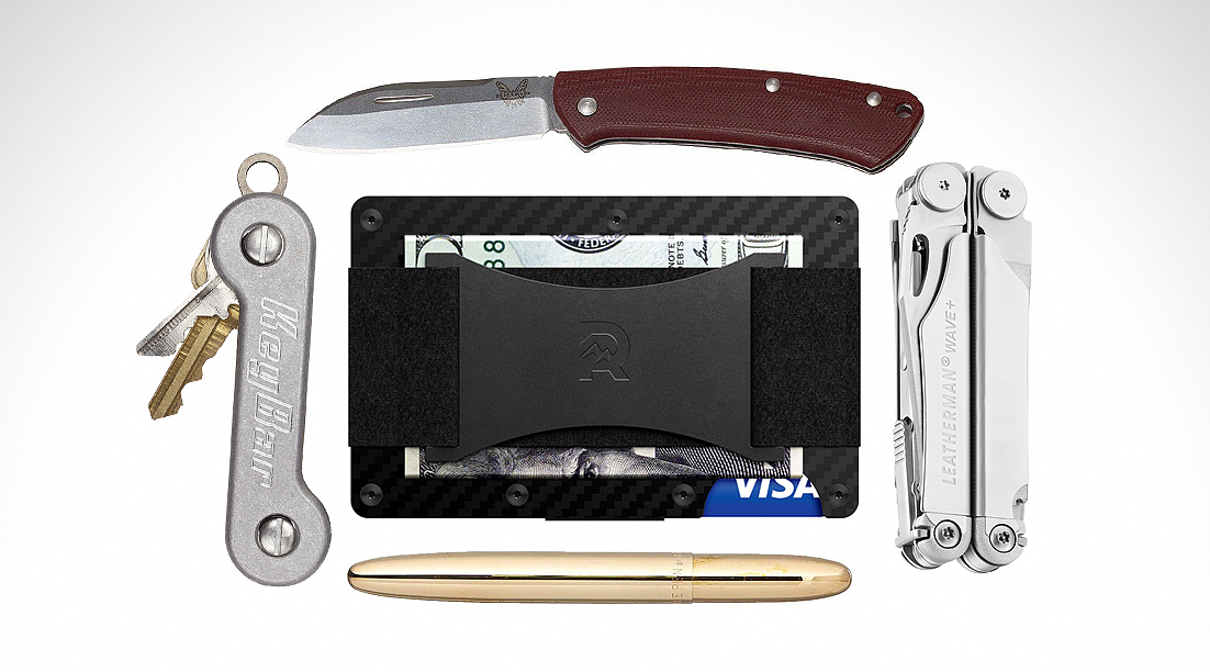 The Most Popular EDC Gear in 2019