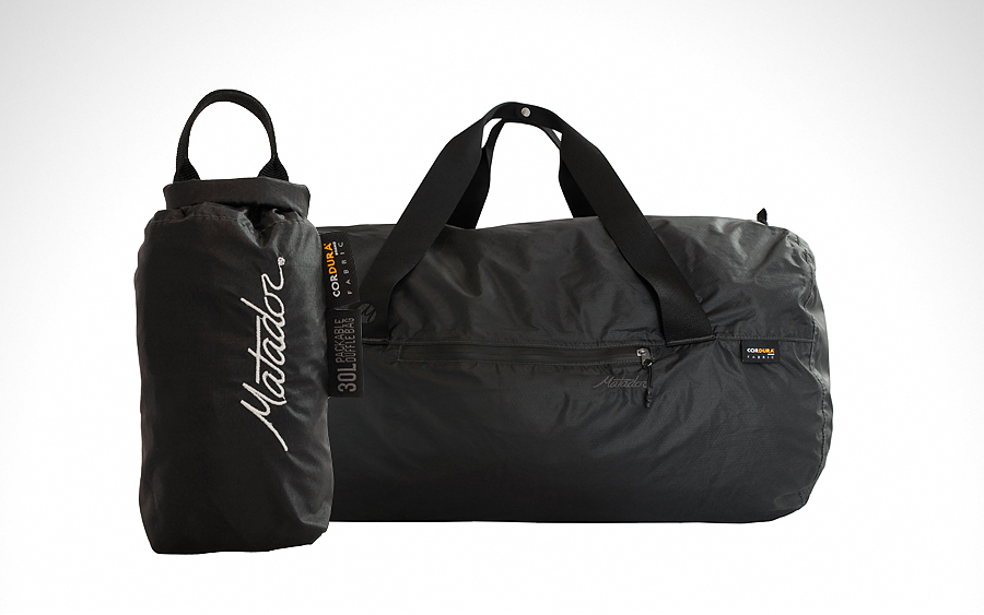 Matador Transit Packable Duffel