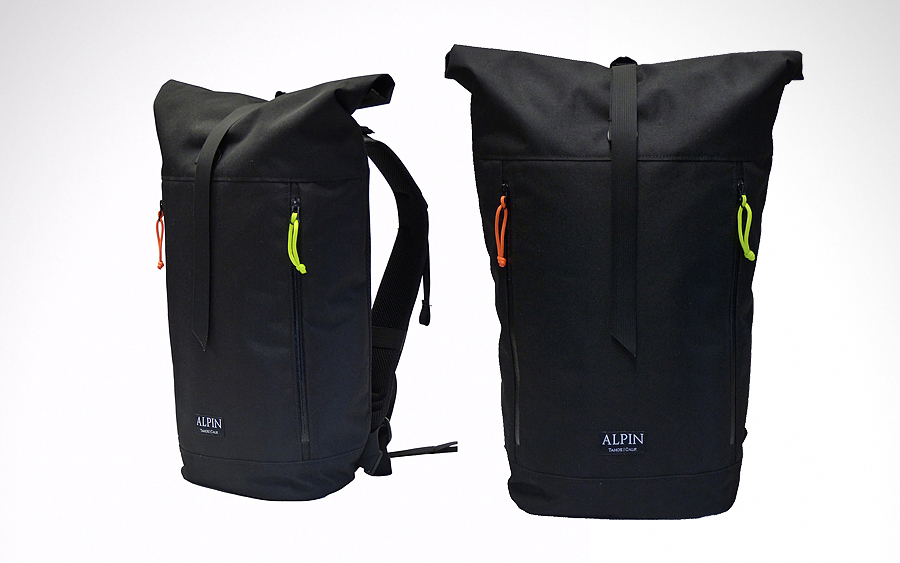 Alpin Metro Pack